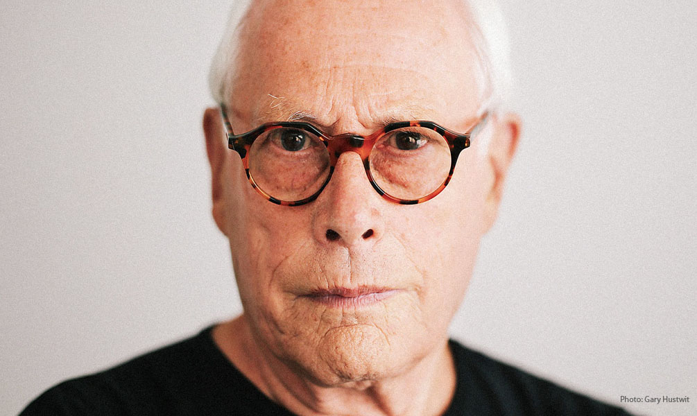 Kickstarter Projekt RAMS - RAMS: The First Feature Documentary About Dieter Rams